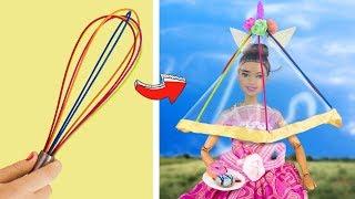 14 Barbie Unicorn DIYs And Craft Ideas