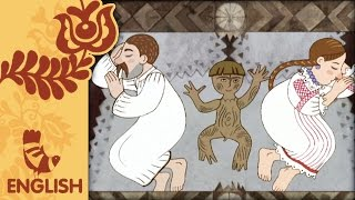 Hungarian Folk Tales: Wooden Peter