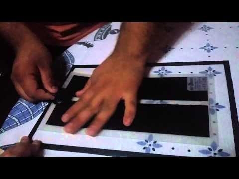 como instalar placa calefactora