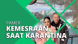 Pamer Kemesraan di Tengah Karantina Covid-19, Krisdayanti: Ini Anugerah dan Kebaikan Allah SWT