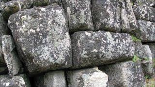Gigantické megality uralských hôr v Rusku