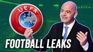 Die Football Leaks: Geld, Superliga, Korruption? Onefootball Q&A