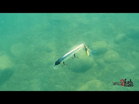 Catch More Jerkbait Bass With This Trick