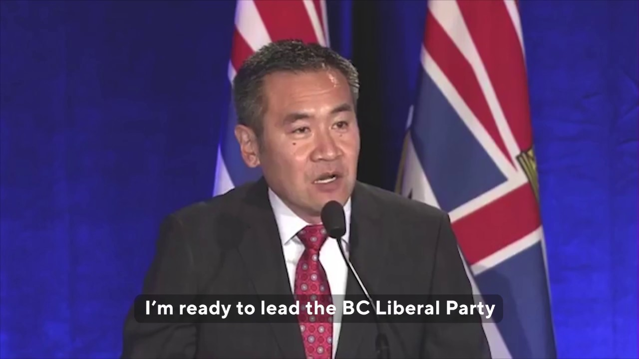 Michael Lee - First Leadership Debate Highlights