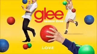 L O V E   Glee [HD Full Studio]