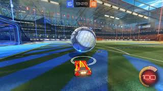 Cool Wall-Air dribble
