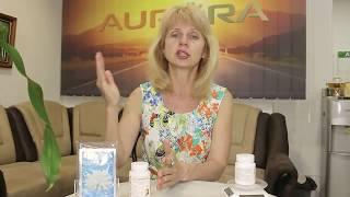 АРГЕНТ МАКС и программа при ПРОСТУДАХ, ОРЗ, ОРВИ! Анна Середа  Аврора