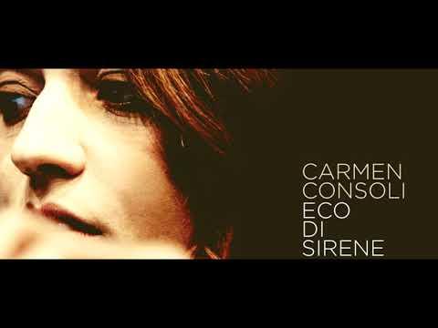 Carmen Consoli - Eco di Sirene - Disk2 - 01 - Tano
