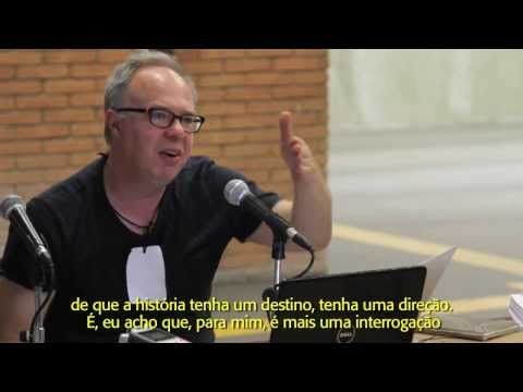 #31Bienal - Workshop 1 - Escrevendo Histórias (Charles Esche: Fim da história e utopias)