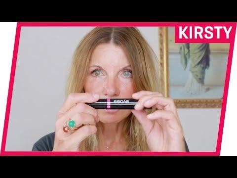 HAARANSATZ kaschieren * SOS mit SYOSS HAAR MASCARA * Product Review * Kirsty - Beauty - Talk