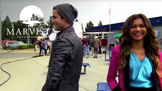 Zapped - 'The Making of Zapped' Featurette - MarVista Entertainment