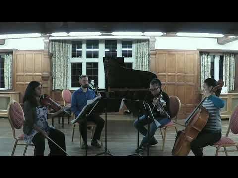 Egba Musical Totem for String Quartet - Godwin Sadoh