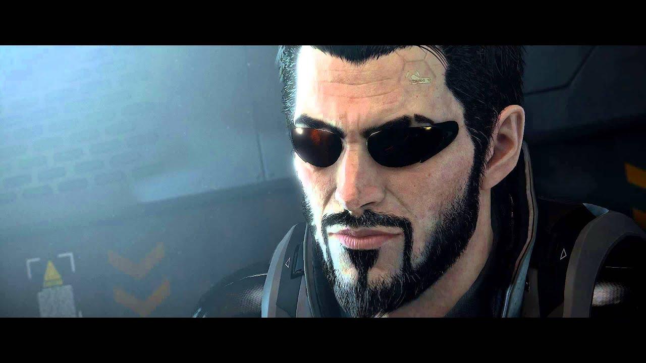 Il nuovo trailer di Deus Ex: Mankind Divided mostra località inedite