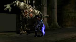 Legacy of Kain: Soul Reaver Deleted Content - 2020 Teaser Trailer