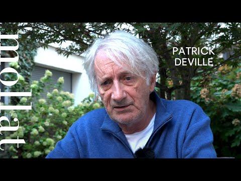 Patrick Deville - Amazonia