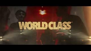 201868 Fri WORLD CLASS featRL Grime