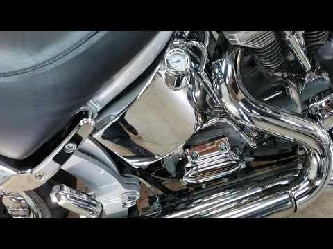 2006 Thunder Mountain Custom Cycles Batitude 240 Springer in Temecula, California - Video 1