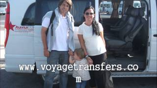 preview picture of video 'Voyage Transfers   Flughafentransfers Antalya Nach Evrenseki'