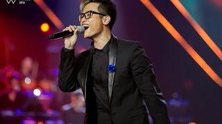 Liên khúc WeChoice: 5 TOP HIT VPOP của HÀ ANH TUẤN