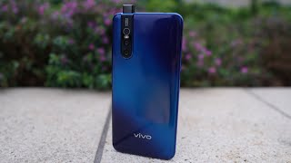 Vivo V15 Pro Review: Lots Of Megapixels, Lots To Like