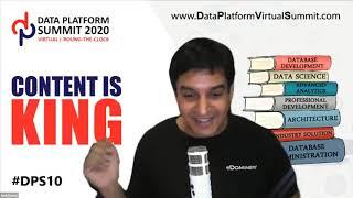 DPG Geek Talk #3 on Database DevOps by Alex Yates