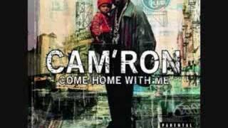 Cam'ron  Come Home With Me Instrumental