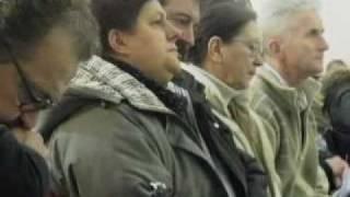 preview picture of video 'XXVII Dni Trzeźwości na Podhalu - Nowy Targ 2010'