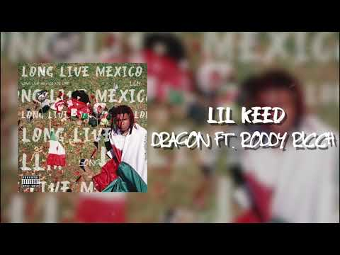 Lil Keed - Dragon (feat. Roddy Ricch) [Official Audio]
