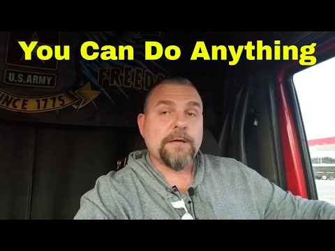 Trucking Review Channel Intro Video