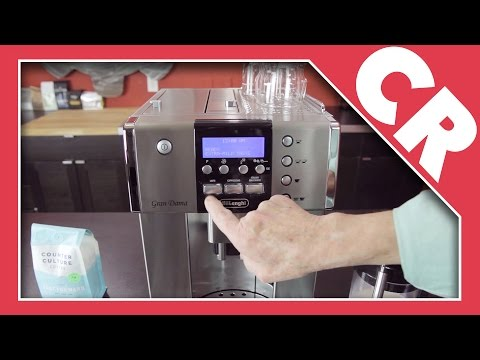 DeLonghi Gran Dama ESAM 6600 | Crew Review