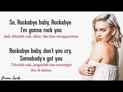 Rockabye - Clean Bandit ft. Sean Paul & Anne-Marie (Lirik dan Terjemahan)