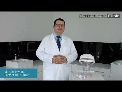 Wypadanie włosów z brwi i rzęsy przyczyny i leczenie