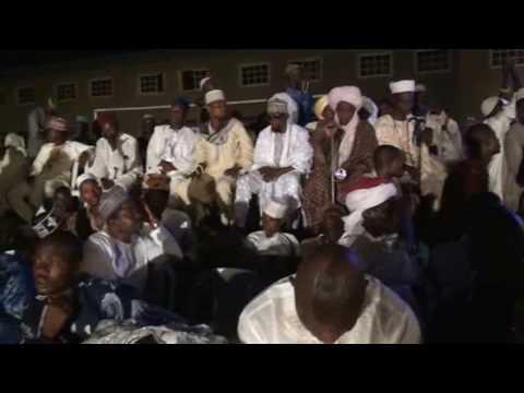 Special Request. Sheikh Jamiu Ami Olohun
