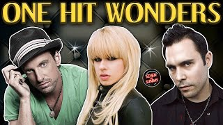 7 ONE HIT WONDERS THAT DISAPPEARED (ft. Spectrum Pulse)