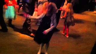 Daddy Daughter Dance JFBC 2015