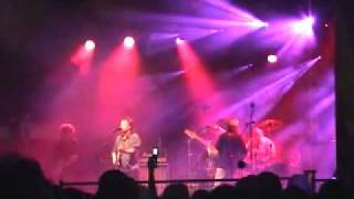 April Wine   I'm On Fire For You Baby  LIVE