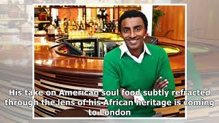 Marcus Samuelsson: the restaurant king of Harlem