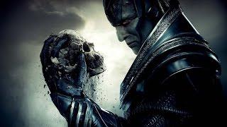 X-Men: Apocalypse | Metallica | The Four Horsemen | ,,/(◣_◢),,/