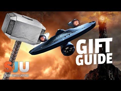The Screen Junkies Gift Guide! - SJU
