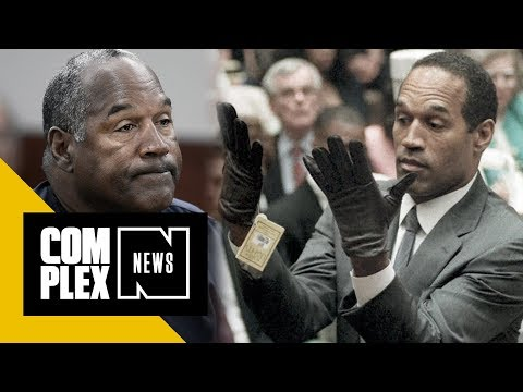 What We Learned From O.J. Simpson's Lost 2006 Interview