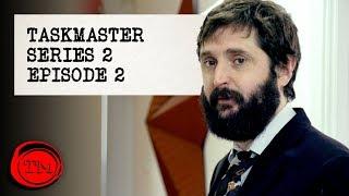 Taskmaster - Series 2, Episode 2 'Pork Is a Sausage'