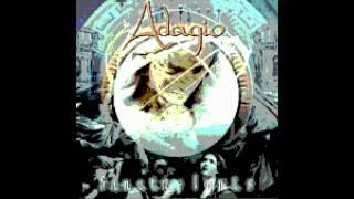 "Adagio ""Stringless Violin"" 8-Bit"