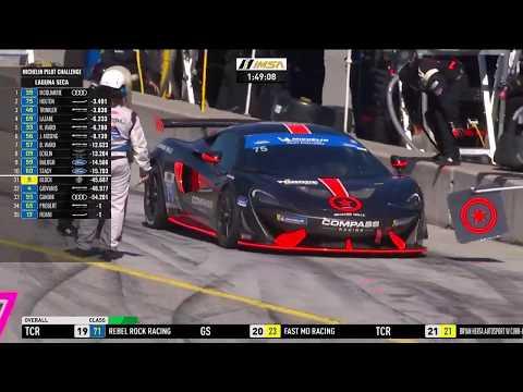 2019 WeatherTech Raceway Laguna Seca 120