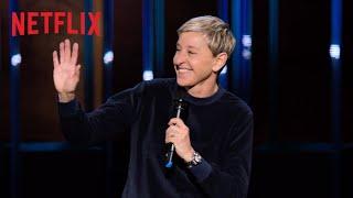 Ellen DeGeneres Relatable Film Trailer