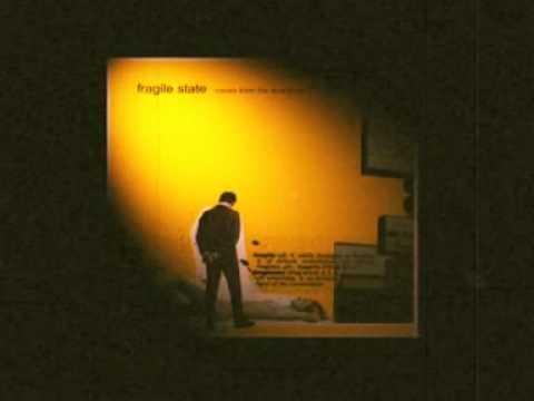 Fragile State - Paper Tiger