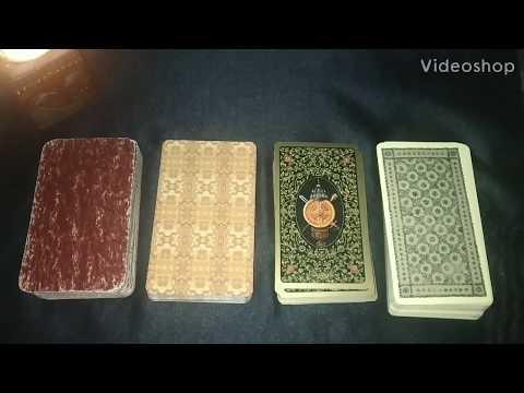 Wat gebeurd er in jouw land - Tarot reading