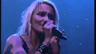Doro & Lemmy Kilmister Love Me Forever Live 2003 HD