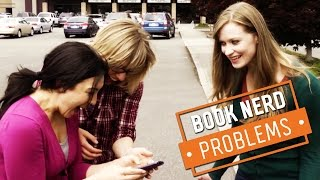 Book Nerd Problems | Good Book, Bad Movie