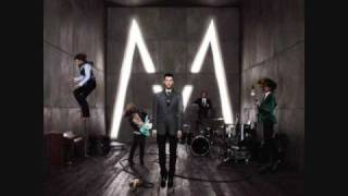Maroon 5 Not Falling Apart Lyrics