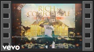 Star Captyn, feat. Alkaline - Rich N Comfortable (Official Audio)